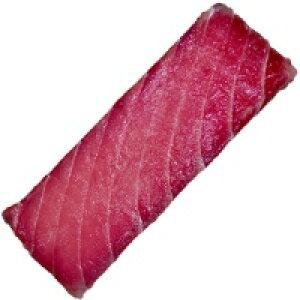 【冷凍】並鮪切り落とし 1KG (三崎恵水産/魚/柵)