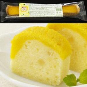 【冷凍】瀬戸内レモンのパウンドケーキ 260G (マルハニチロ/冷凍ケーキ/パウンドケーキ)