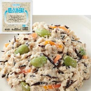 【冷蔵】枝豆とひじきの白あえ 500G (堂本食品/惣菜)