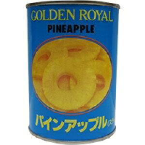 【常温】GRパイン 10S 3号缶 (谷尾食糧工業/農産缶詰)