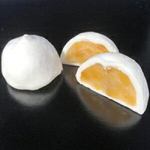 【冷凍】 松橋屋 ムースラップフルーツ(りんご) 約30G