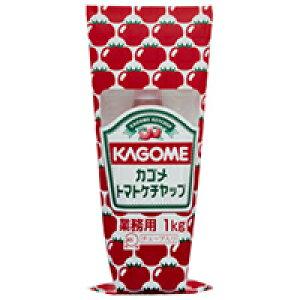 【常温】 カゴメ ケチャップ特級(チューブ) 1KG