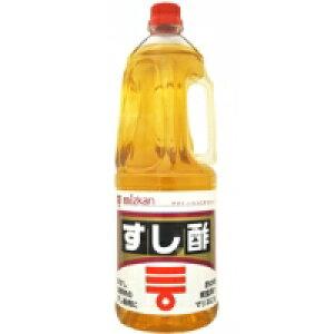 【常温】 Mizkan すし酢(ペットボトル) 1.8L