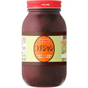 【常温】コチジャン 1KG (ユウキ食品/中華調味料)
