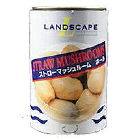 【常温】 三桜商事 ふくろ茸ホール(ストローマッシュルーム) 4号缶