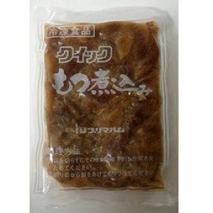【冷凍】クイックもつ煮込み 170G 20食入 (プリマハム/豚肉)