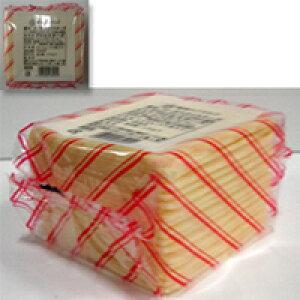 【冷蔵】ゴーダスライスチーズ 30枚 (雪印メグミルク/チーズ/プロセスチーズ)
