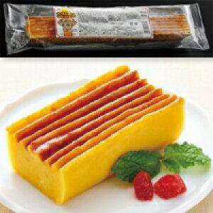 【冷凍】種子島産安納いものスイートポテト 280G (マルハニチロ/和風デザート)