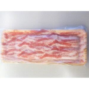 【冷凍】埼玉県産 香り豚バラ シャブシャブ用 300G (トウシンフード/豚肉/豚スライス)