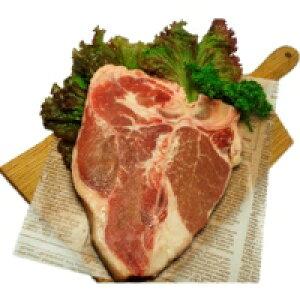 【冷凍】アメリカ産牛Tボーンステーキ 300G (丸大ミート/牛肉/牛スライス)