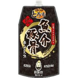 【常温】創味のとろっと魚介豚骨 1KG (創味食品/ラーメンスープ/とんこつ)