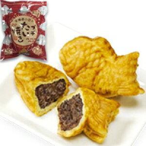 【冷凍】北海道小豆プチたい焼き 280G (タヌマ/和風デザート)