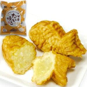 【冷凍】クリームプチたい焼き 270G (タヌマ/和風デザート)