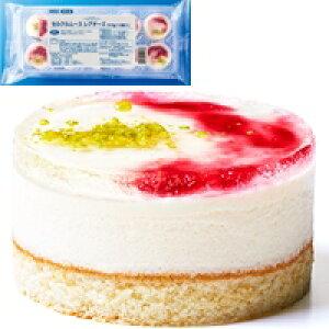【冷凍】セルクルムース レアチーズ 31G 10食入 (テーブルマーク(国産)/洋風デザート/ムース)