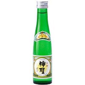 【常温】神聖 京の香梅 純米 蔵ベル 180ML (サイタマ酒販/日本酒)