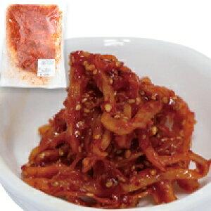 【冷凍】澤田食品 さきいかキムチ味 1KG (三桜商事/惣菜)