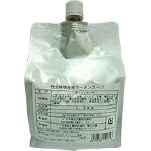 【常温】秩父味噌使用ラーメンスープ 1.2KG (いし本食品工業/ラーメンスープ/味噌)