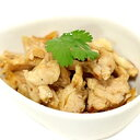 【冷凍】鶏皮ポン酢和えSP 300G (ジーエフシー/惣菜)