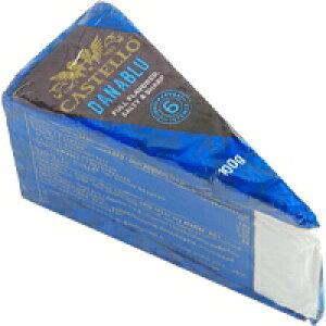【冷蔵】ブルーチーズ (7個入) 100G (野澤組/チーズ/青カビ)