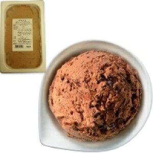 【冷凍】バラエティ ガトーショコラ 2L (ロッテ/冷凍アイス/アイスクリーム)
