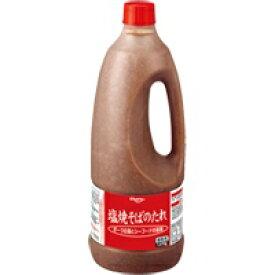 【常温】塩焼そばのたれ 1470G (エバラ食品工業/和風調味料/たれ)