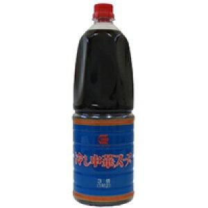 【常温】冷し中華スープ 1.8L (平和食品工業/冷やし麺スープ/冷やし中華)