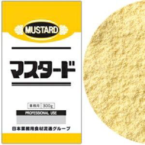 【常温】NCFマスタード 300G (エスビー食品/からし)