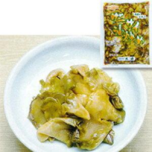 【常温】ザーサイ油炒め 1KG (株式会社太堀/惣菜)