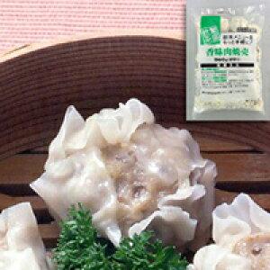【冷凍】香味肉焼売 28G 20食入 (テーブルマーク(国産)/中華調理品/シュウマイ)