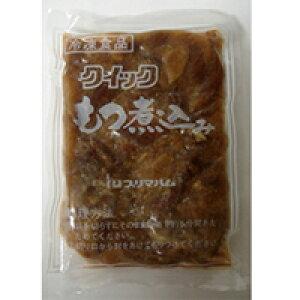 【冷凍】クイックもつ煮込み 170G 20食入 (プリマハム/和風調理品/豚肉)