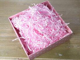 ● ウエーブパッキン ピンク  100円均一 100均一 100均 ☆【万天プラザ 100円ショップ+雑貨】