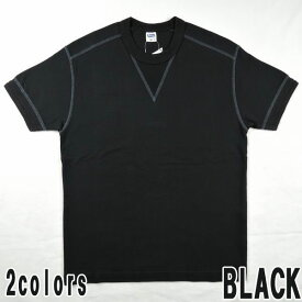 PHERROWS PCT1-S VガゼットTシャツ フェローズ 定番 ロングセラー