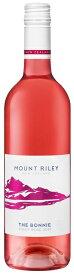 ロゼワイン ニュージーランド産ワイン マウントライリー ピノ・ロゼ 2017 Mount Riley Pinot Rose ワイン ニュージーランドワイン ロゼ 酒 ニュージーランド お取り寄せ