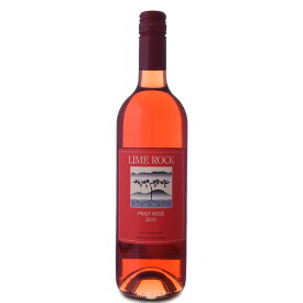 赤ワイン ピノ ロゼ イチゴとラズベリーとクリームの香りが豊富なLime Rock Pinot Rose 2015 ニュージーランド産ワイン ワイン 赤ワイン 辛口ワイン ニュージーランドワイン 赤 辛口