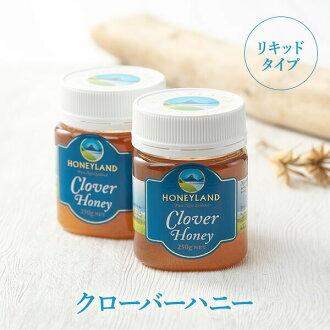 Hogland Clover Honey