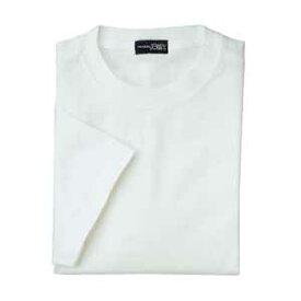 クイックドライTシャツ(Men's & Ladies) [ホワイト]M〜4Lサイズ