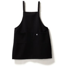 エコエプロン(Men's & Ladies) 7色(ブラック)