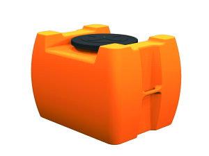 ローリータンクKMR300 300L  農薬タンク 水タンク 雨水タンク  農薬タンク  防災