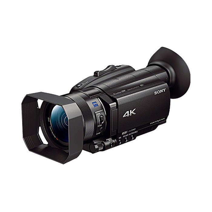 《新品》 SONY (ソニー) デジタル4Kビデオカメラレコーダー FDR-AX700 【KK9N0D18P】