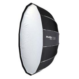《新品アクセサリー》 Phottix (フォティックス) Raja クイックフォールディングソフトボックス 150cm【KK9N0D18P】〔メーカー取寄品〕