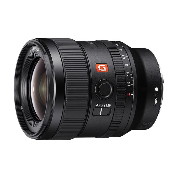 《新品》 SONY (ソニー) FE 24mm F1.4 GM SEL24F14GM[ Lens | 交換レンズ ]【KK9N0D18P】発売予定日 :2018年10月26日