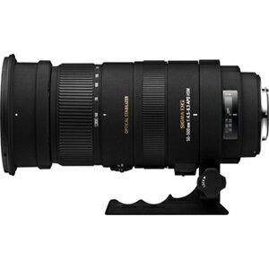 《新品》 SIGMA(シグマ) APO 50-500mmF4.5-6.3 DG OS HSM(ニコン用)[ Lens | 交換レンズ ]【KK9N0D18P】