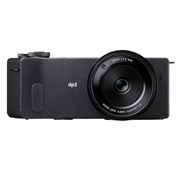 《新品》 SIGMA(シグマ) dp2 Quattro [ コンパクトデジタルカメラ ]【KK9N0D18P】