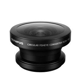 《新品アクセサリー》 OLYMPUS (オリンパス) フィッシュアイコンバーター FCON-T02 【KK9N0D18P】