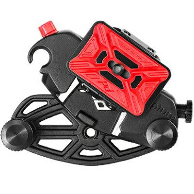 《新品アクセサリー》 peak design(ピークデザイン) キャプチャー プロカメラクリップ CP-2【KK9N0D18P】