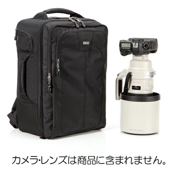 《新品アクセサリー》 thinkTANKphoto(シンクタンクフォト) エアポート・アクセレレーター【KK9N0D18P】