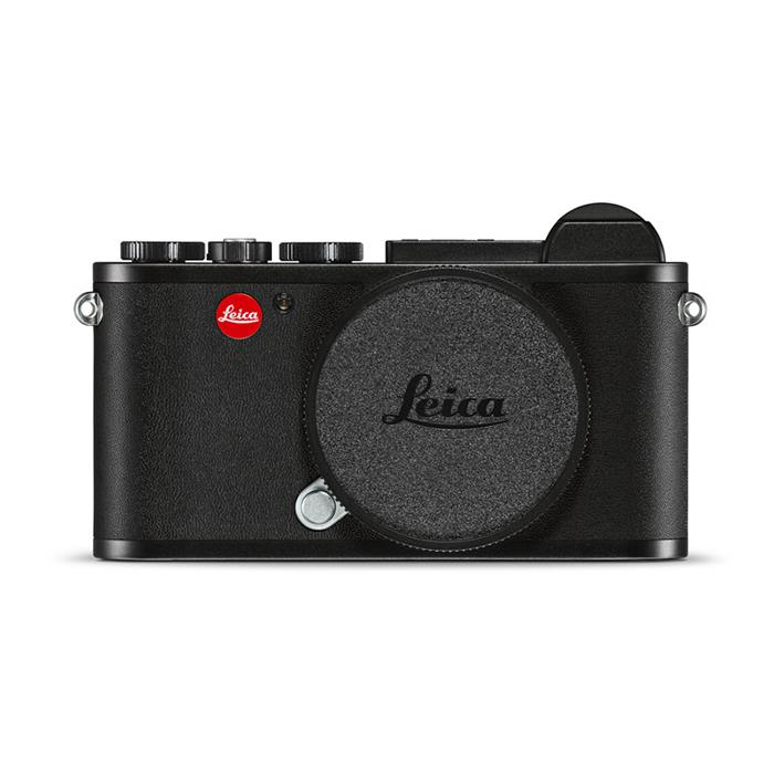 《新品》 Leica (ライカ) CL ボディ ブラック[ ミラーレス一眼カメラ | デジタル一眼カメラ | デジタルカメラ ] 【KK9N0D18P】