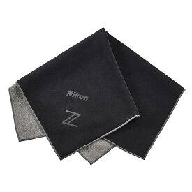 《新品アクセサリー》 Nikon (ニコン) Zシリーズ用 ニコンオリジナル イージーラッパーL NZ-NEWRLBK ブラック【KK9N0D18P】 [ カメラケース ]