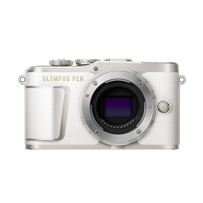 《新品》OLYMPUS (オリンパス) PEN E-PL9 ボディ ホワイト[ ミラーレス一眼カメラ | デジタル一眼カメラ | デジタルカメラ ] 【KK9N0D18P】