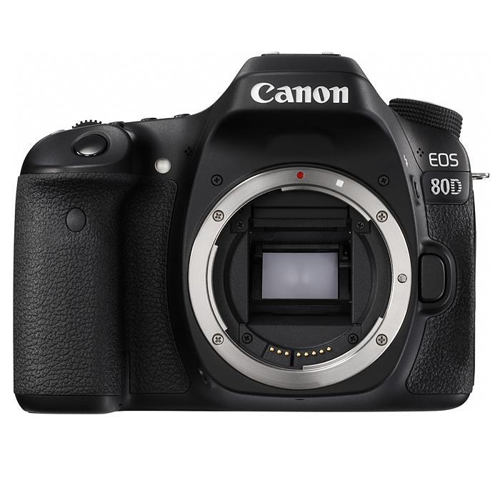 《新品》 Canon(キヤノン) EOS 80D ボディ [ デジタル一眼レフカメラ | デジタル一眼カメラ | デジタルカメラ ]【KK9N0D18P】
